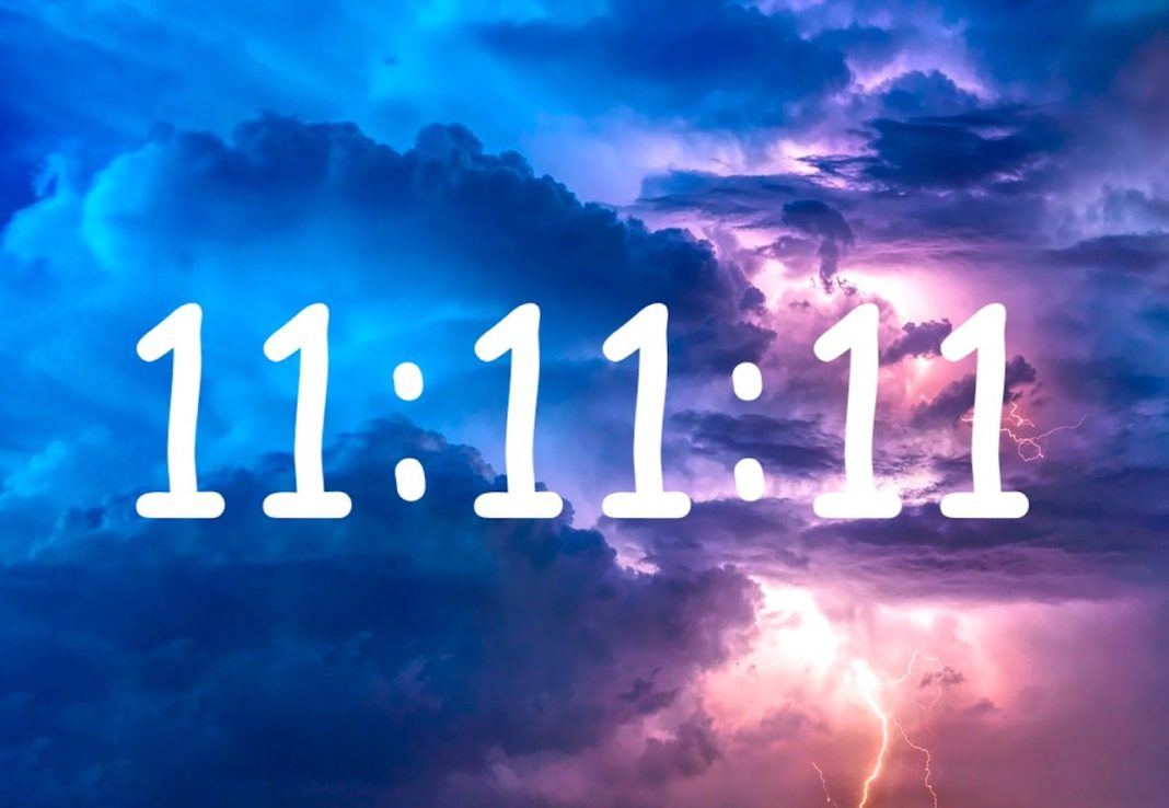 Get Ready: Extremely Powerful 11:11:11 Portal Opens This Weekend