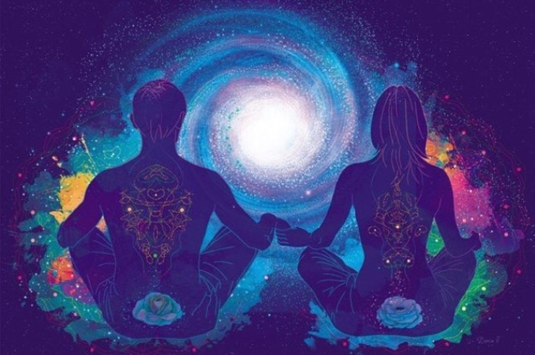 If You Want Your Twin Flame Relationship To Succeed, You Need To Heal Your Throat Chakra