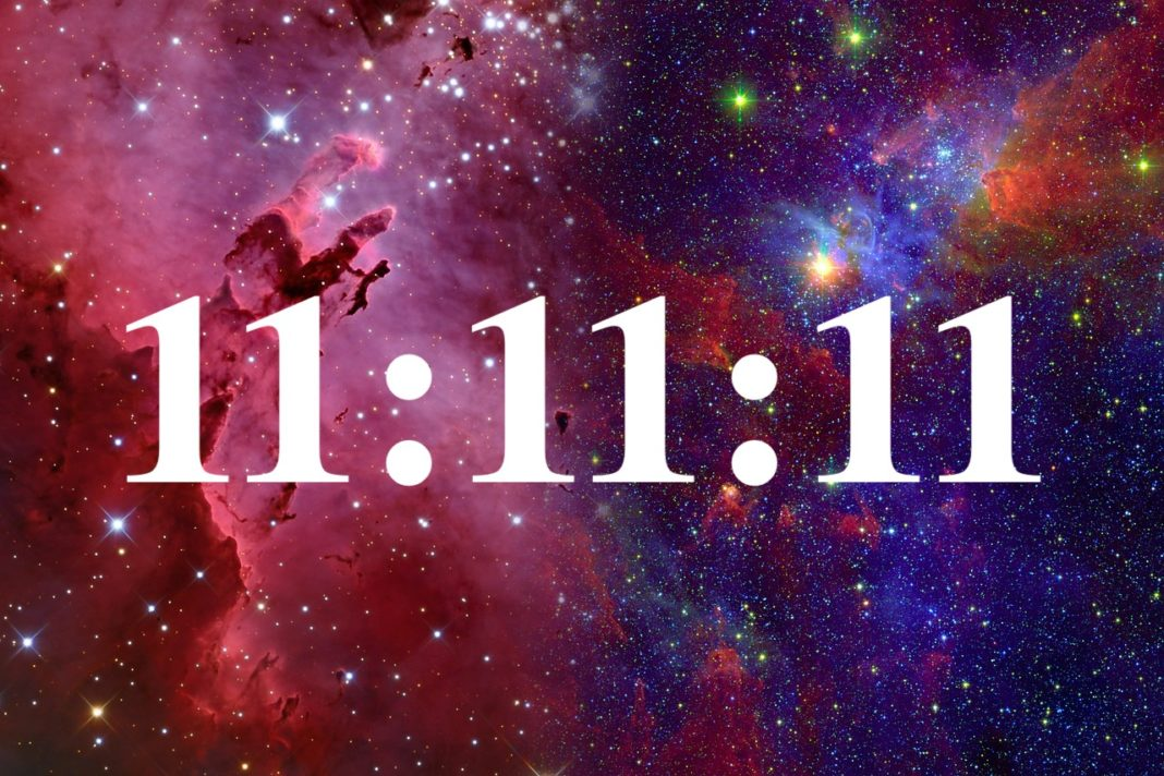 November 11th 2018 Will Be The Most Powerful Day In Over A Century