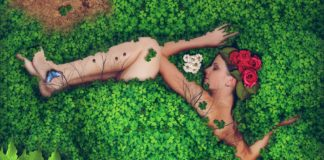 The Healing Powers Of Mother Nature