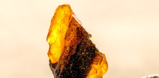Clean Your Aura With The Powerful Amber