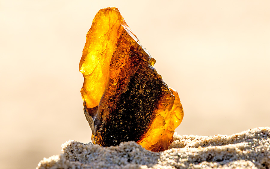 Amber Is So Much More Than A 'Stone' And These Are Its Properties