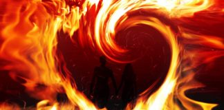The Transforming Powers Of The Fire Of Devine Love