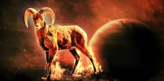 Aries Season 2019 Is Here: Don't Let The Fiery Energies Scorch You