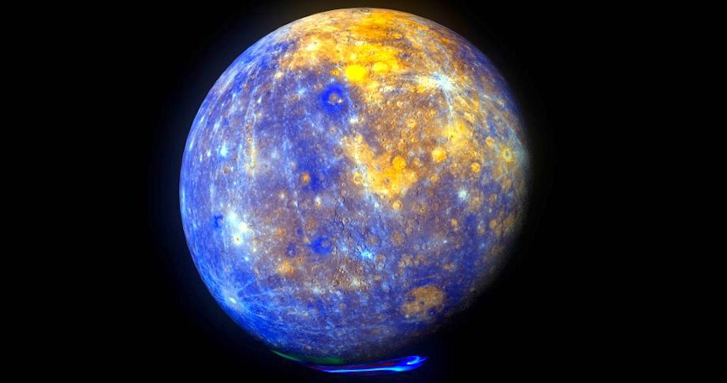 Take A Deep Breath, Mercury Is Finally Turning Direct