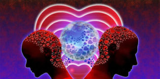 Love Therapy Through Telepathic Connection