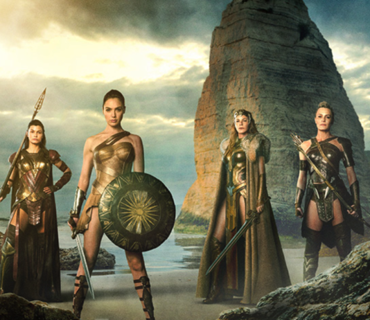The Amazons: Were They The Original Wonder Women?