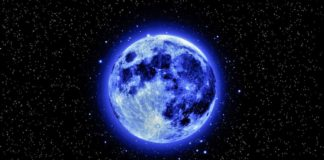 Energetically Potent Full Moon In Scorpio, 18th May: Own Your Inner Battles