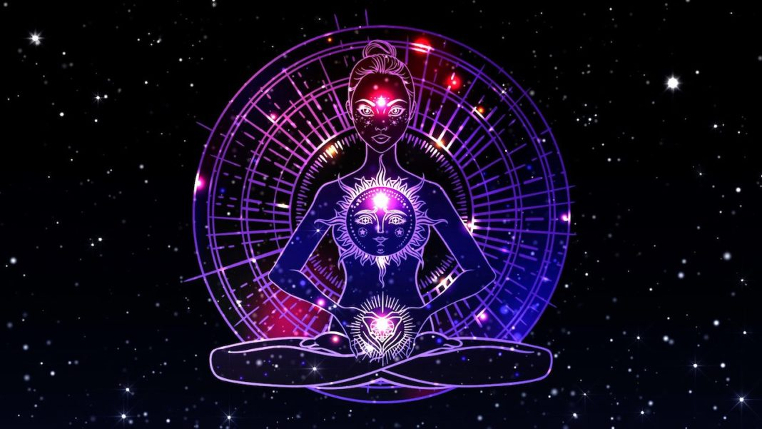 It's Time To Evolve With Kundalini Reiki