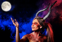 3 Zodiacs That Need To Watch Their Step During This Full Moon Eclipse In Capricorn