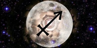 Dreamy Sagittarius Full Moon Rising On June 17th: Let Your Intuition Guide You