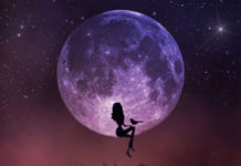 Excellent Time For Manifesting, As The December 22nd Full Moon Will Be The Longest In Almost A Decade