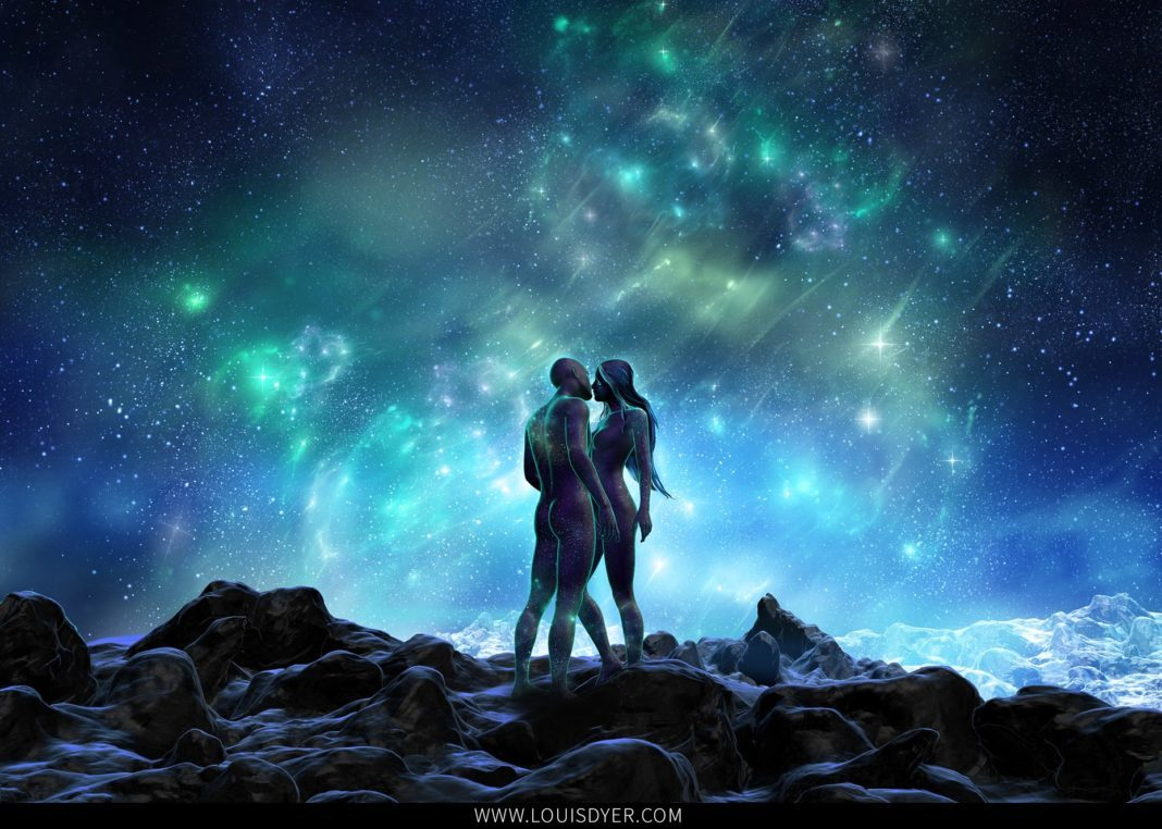 This Is How You Can Overcome Twin Flame Love Obstacles & Challenges