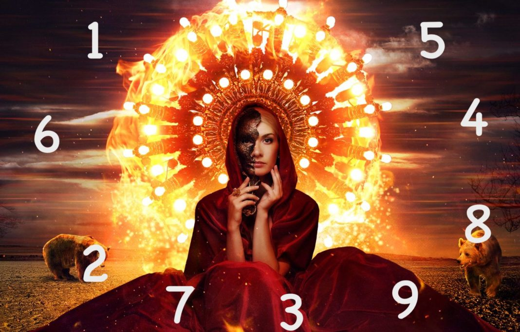 Numerology Reveals Why 2018 Was More Than A Struggle For All Of Us