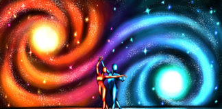 The Connection Between The Fibonacci Sequence & Twin Flames