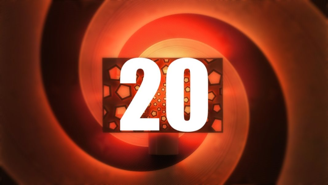 Numerology & Meaning Of Number 20