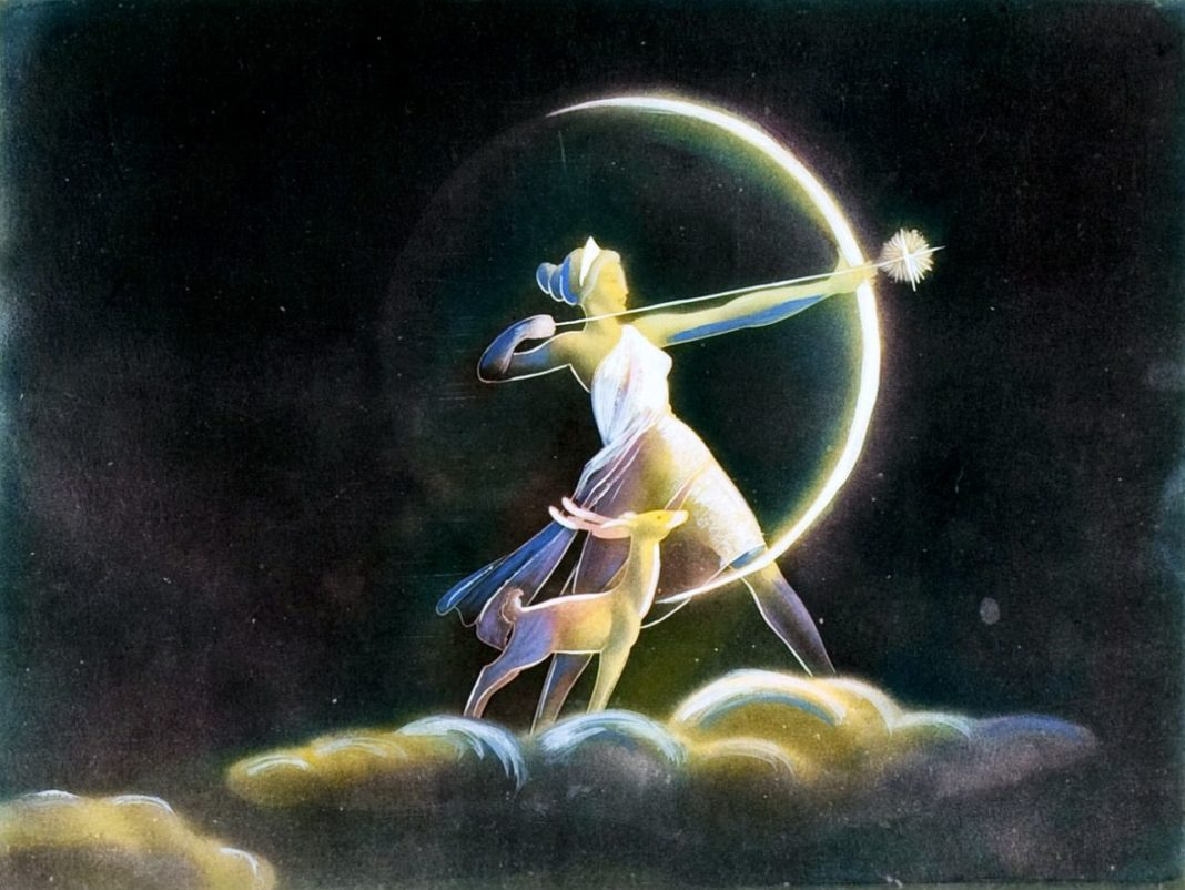 Shoot For The Stars With The Sagittarius New Moon On November 26th