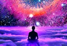 Awakening In This Physical Existence