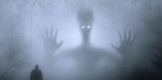 The Fear Adrenaline Rush: Why We Love To Tell Ghost Stories & Watch Horror Movies
