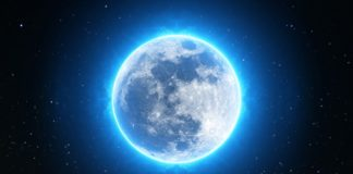 A Rare Pair: December's Full Moon In Cancer Coincides With The Winter Solstice