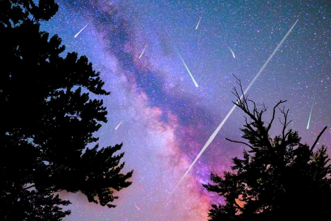 2018 Geminid Meteor Shower This Week May Be The Year's Best