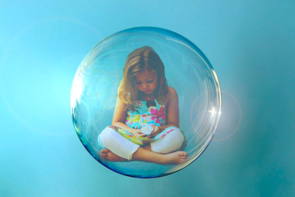 Helicopter Parenting: Is Bubble-Wrapping Your Kids Hurting Them?