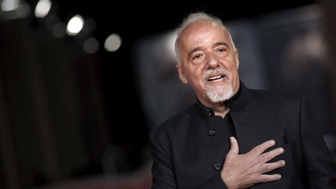 Paulo Coelho: Start The New Year By Turning A New Page