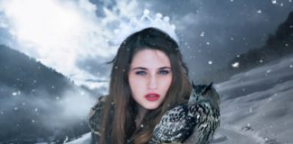 12 Signs You Are A Naturally Powerful White Witch