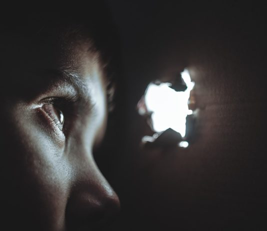 Science Says Your Childhood Trauma Can Be Passed Down To Future Generations