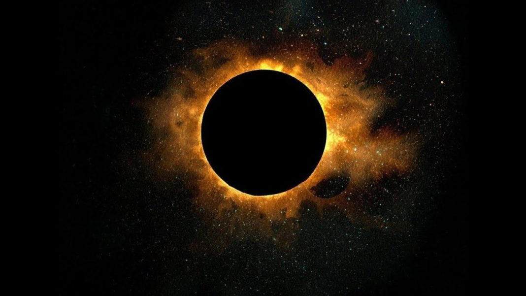 3 Powerful Eclipses Indicate 2019 Will Be A Year Of Eclipse Energy