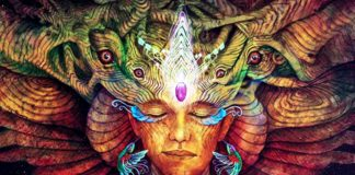 According To Shamans, There Are Only Four Causes Of Spiritual Disease