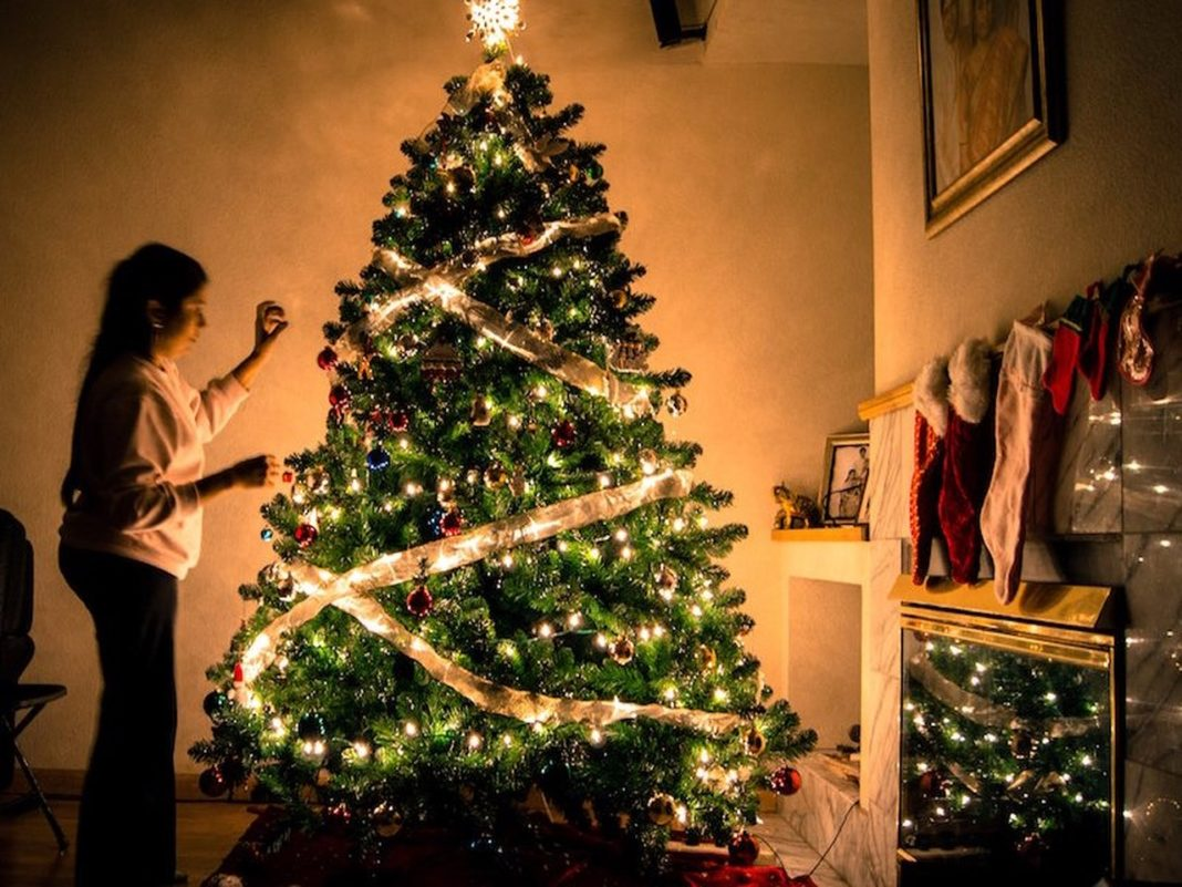 3 Simple, Yet Magical Rituals For An Amazing Holiday Season