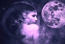 Capricorn Full Moon & Lunar Eclipse July 5th: Peace, Harmony & Happiness