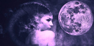 Capricorn Full Moon Lunar Eclipse On 16th July - Balancing Your Personal & Professional Life