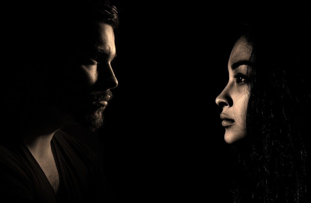 13 Signs You've Been Building A Relationship With An Evil Person