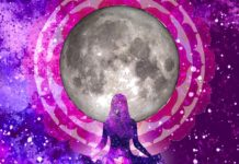 Perform This Ritual On Virgo Full Moon To Increase The Energy