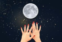 The March 2019 Full Moon Will Have The Biggest Effect On These 4 Zodiac Signs