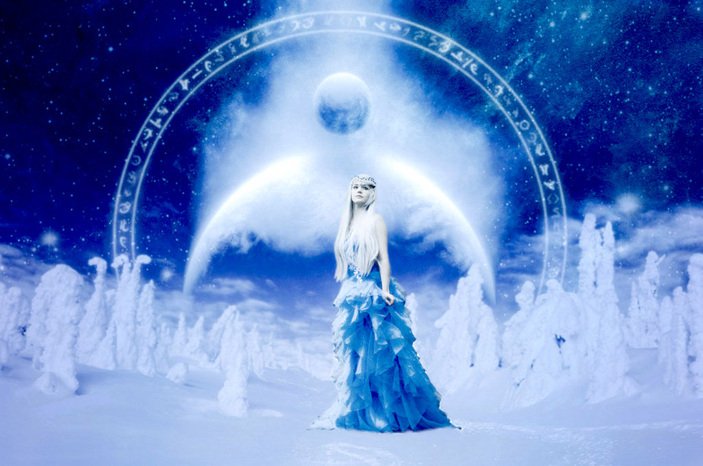 The Winter Solstice & Capricorn's Time To Shine Start On The Same Day & It's Going To Shake Up The Holidays