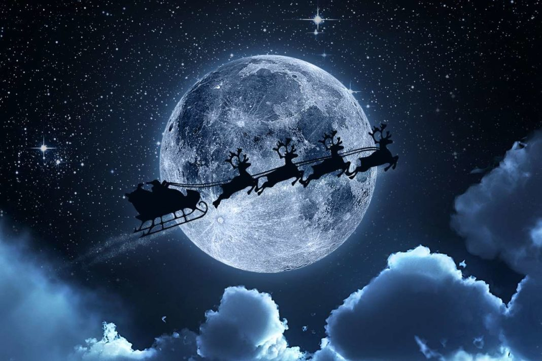 Full Cold Moon In Cancer, December 22nd: Accept Your Reality And Live In The Now