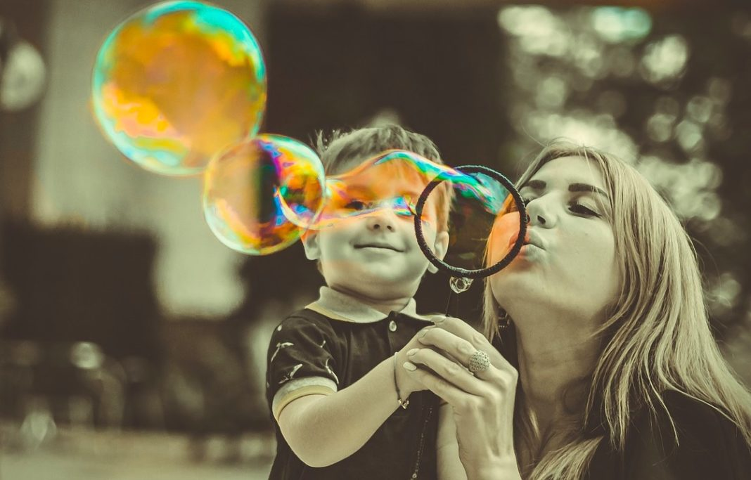 Dear Single Moms: Stop Worrying, Your Children Will Be Absolutely Fine