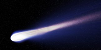 'Christmas Comet' Passing Earth December 17th, Will Be Brightest Comet Of The Year