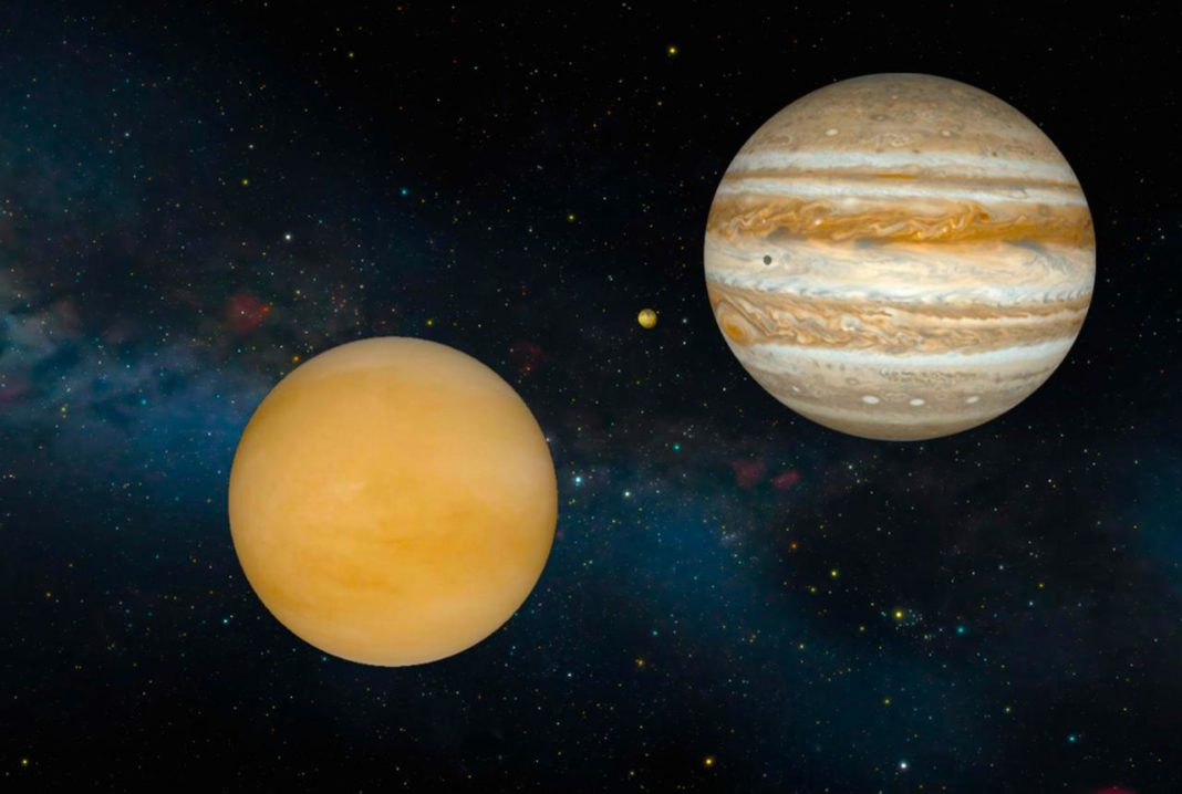 What Are The Effects Of Jupiter Square Mars This Month?