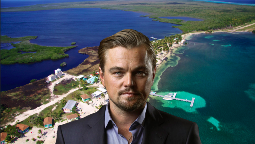 Leonardo DiCaprio Turned His Island Into An Eco-Resort That Preserves Wildlife — A New Model For Green Hospitality