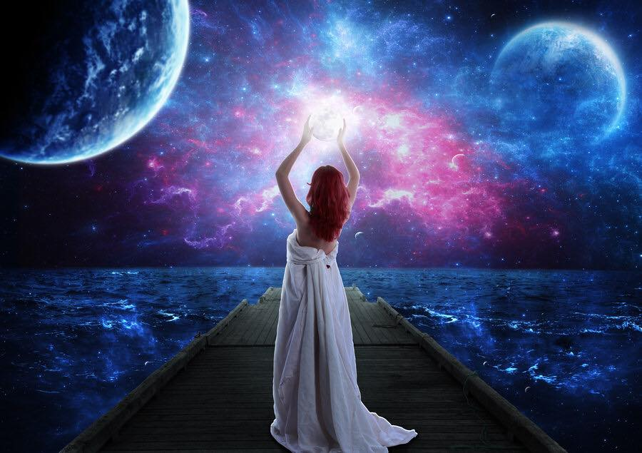 The Great Consciousness Shift Is Happening Right Now: Can You Feel The Change?