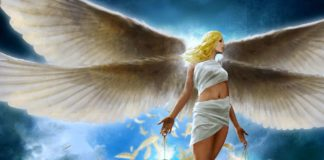 Teachers Of The Universe: Arcturians, Starseeds & Angels