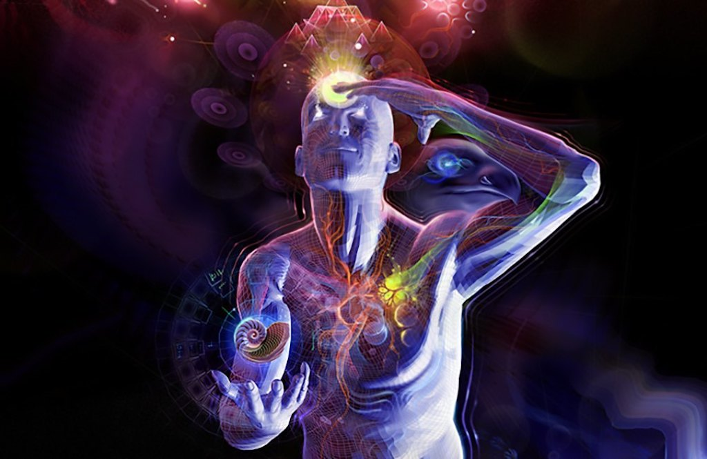 12 Telling Signs You Are Transforming Into A Hyper-Dimensional Being