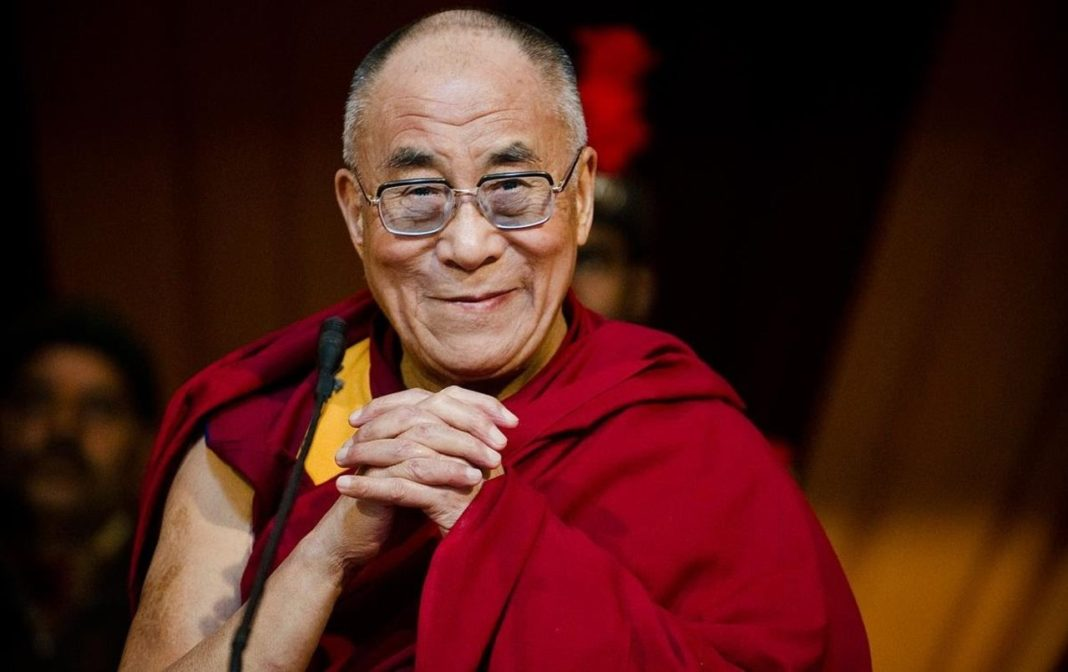Dalai Lama: Solving Human Problems By Transforming Human Attitudes