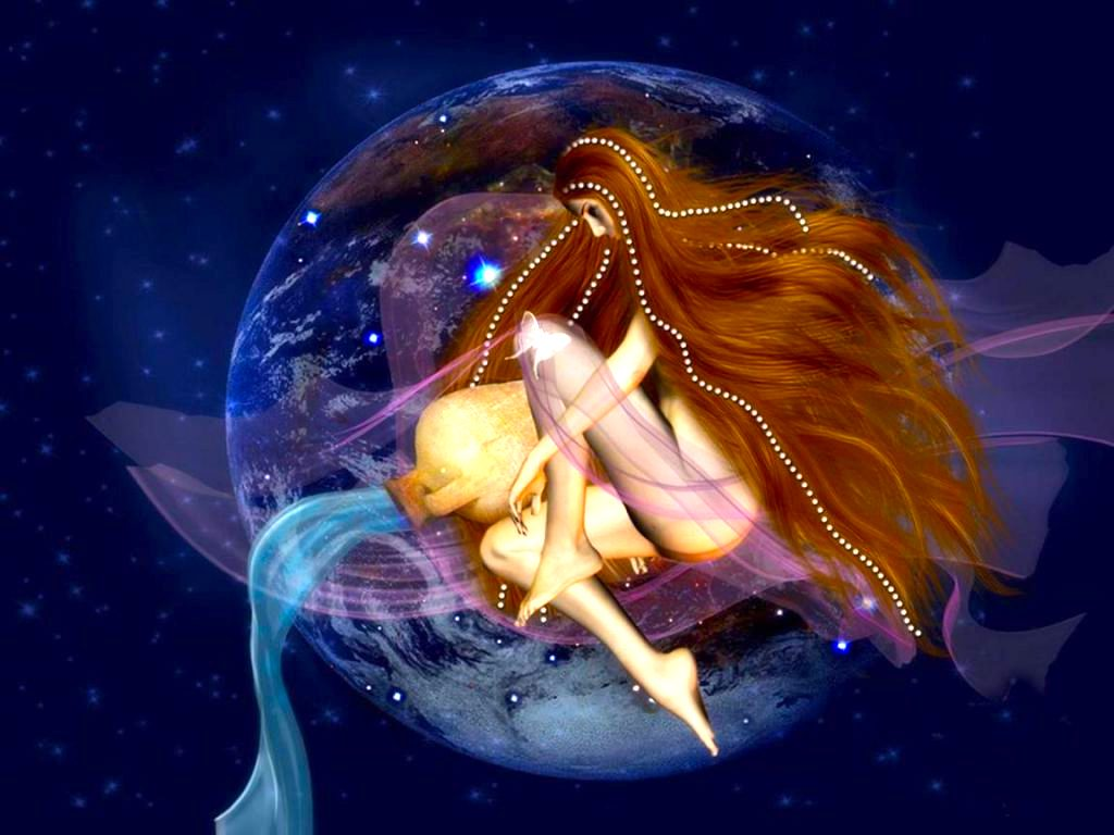 What Effect Will The Aquarius Season Have On Your Zodiac Sign?