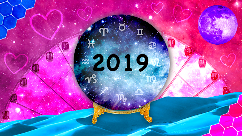 The One Thing That May Change Your Life In 2019 Based On Your Sun Sign