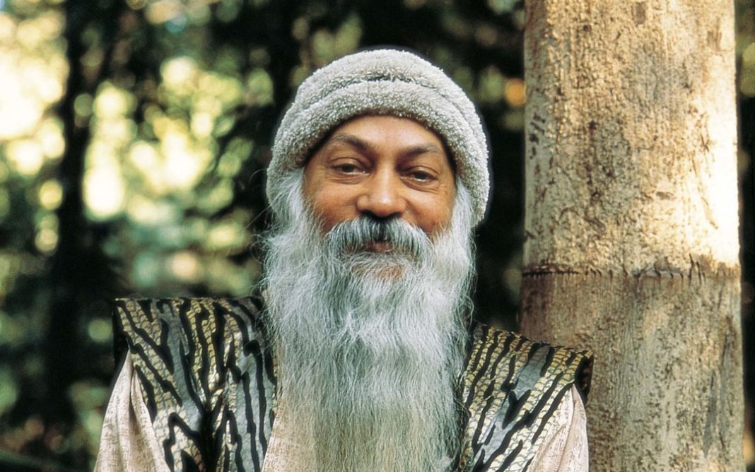 Osho On Why People Need So Much Attention
